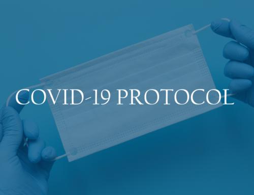 COVID-19 Protocol for Albany