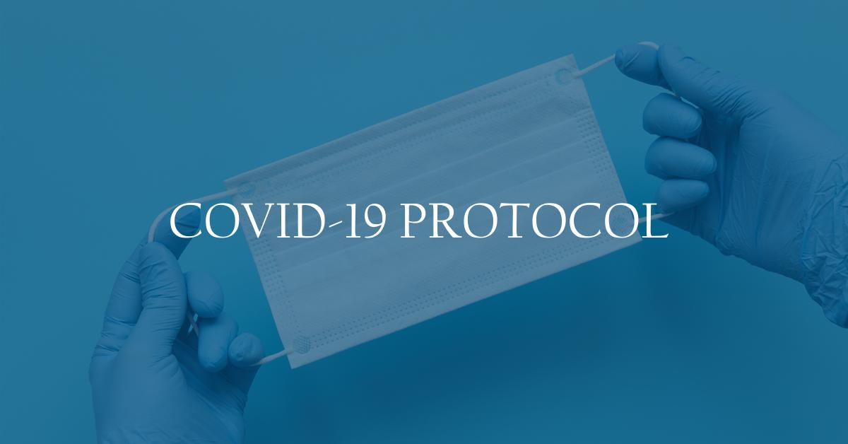 invisalign and braces protocol covid